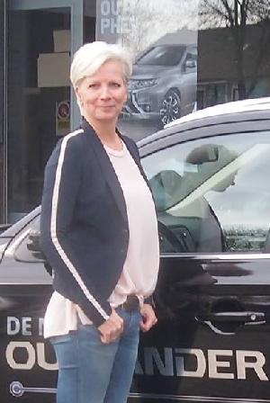 Janette Westbroek-Snel Jan Snel