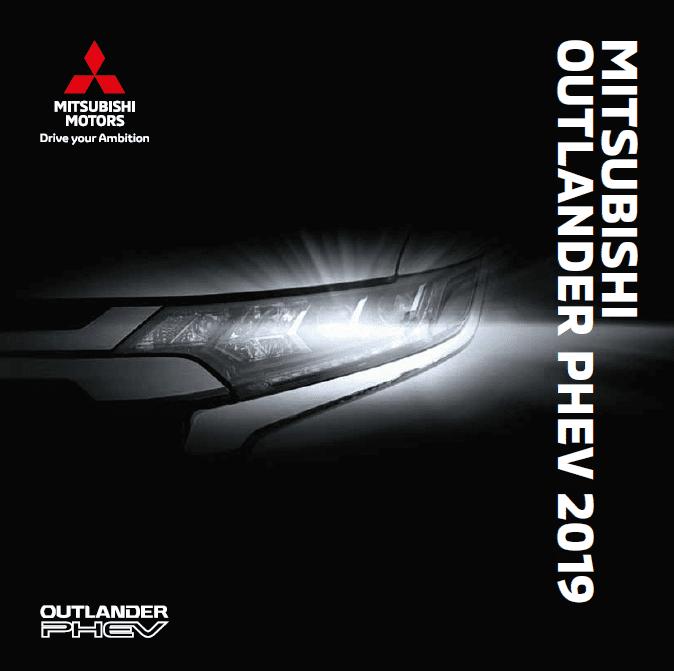Mitsubishi Eclipse Lease: De Nieuwste Outlander PHEV Staat Binnenkort In De Showroom